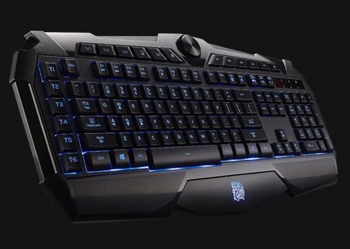 gaming keyboard challenger