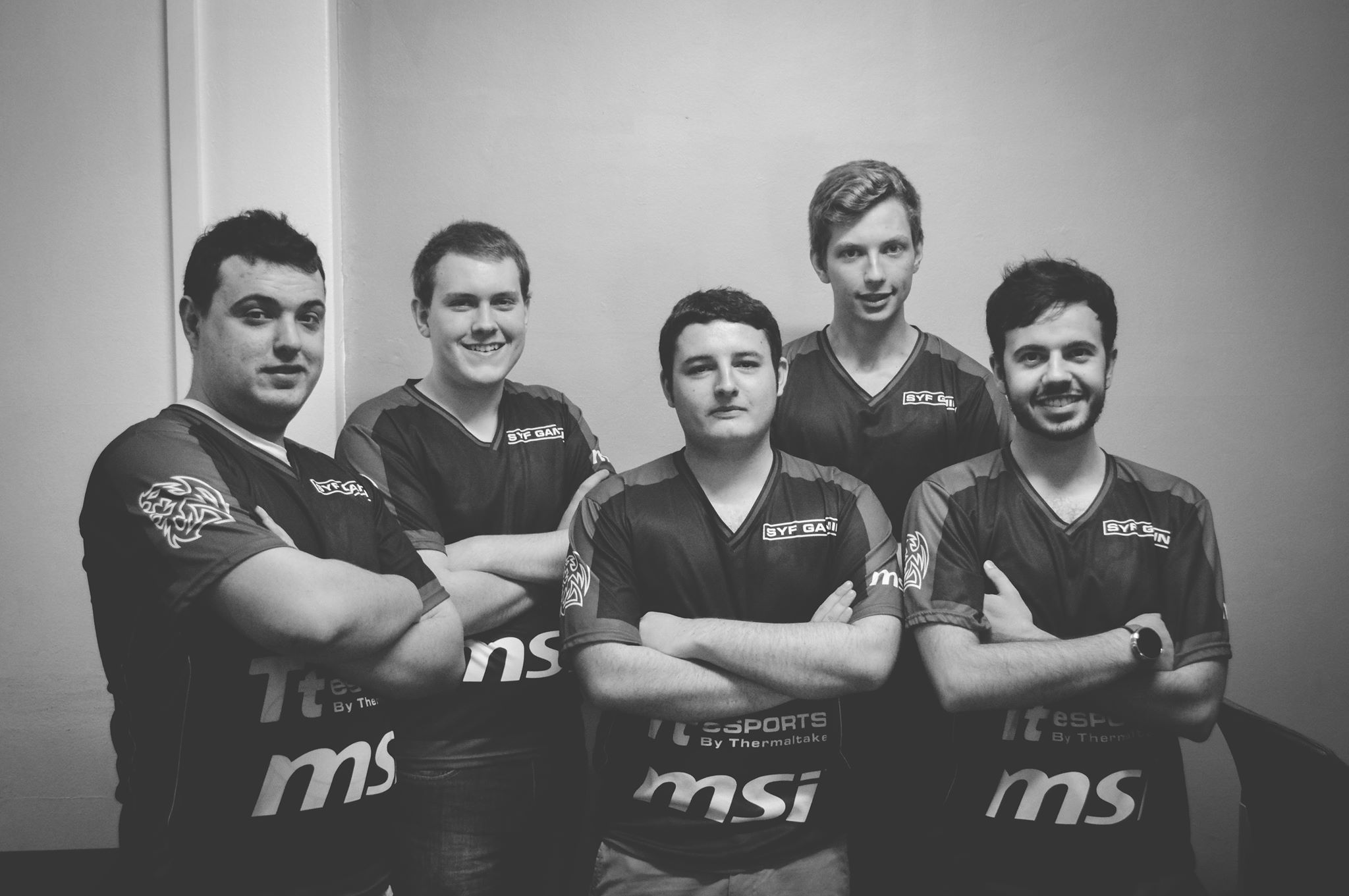 SYF GAMING Team  -