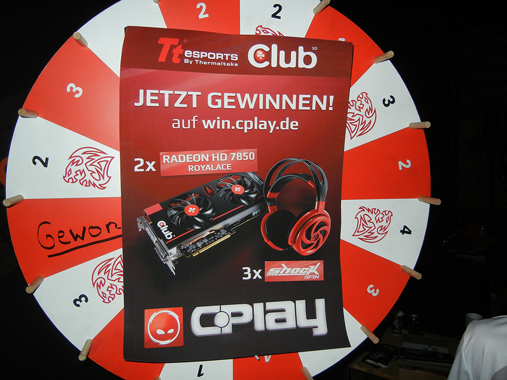Cplay -