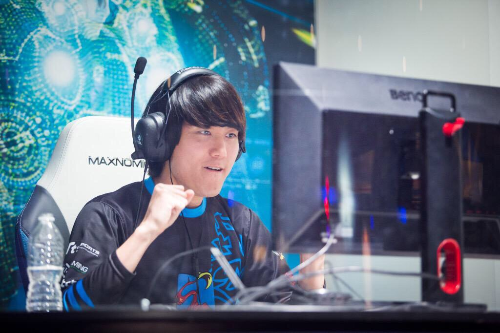 Root Gaming - Hydra - 2015/06/28