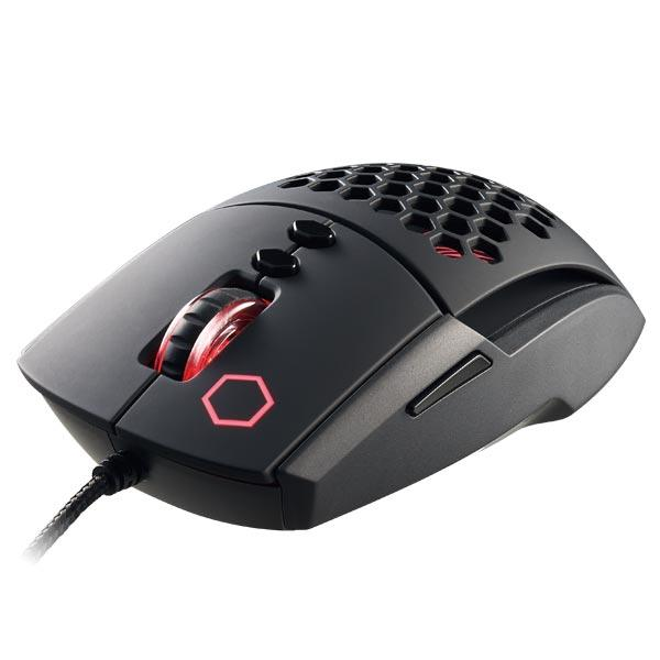 Tt eSports Ventus Gaming Mouse Review 5700 DPI, ambidextrous, Gaming, laser, mouse, Thermaltake, USB 1