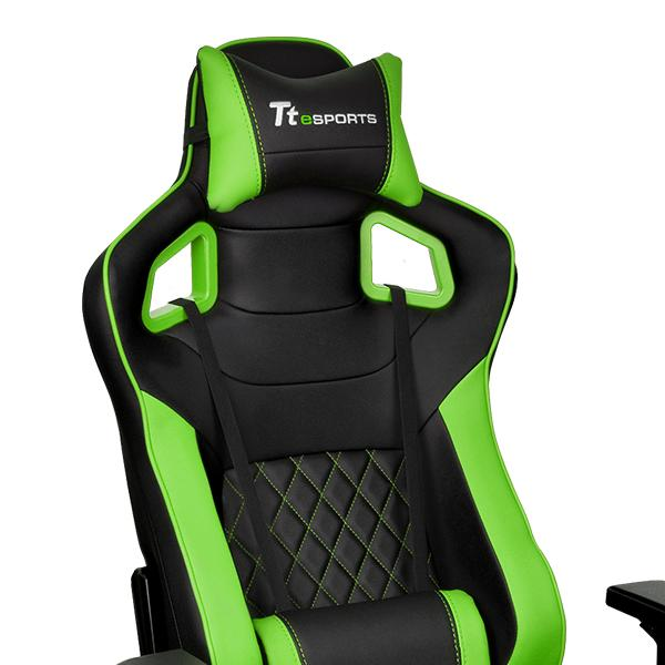 GT Fit The GT FIT Series professional gaming chair comes with ...